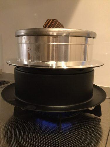 釜炊き三昧炊飯3