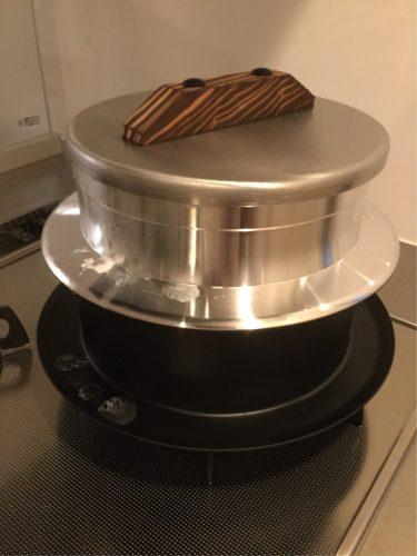 釜炊き三昧炊飯4